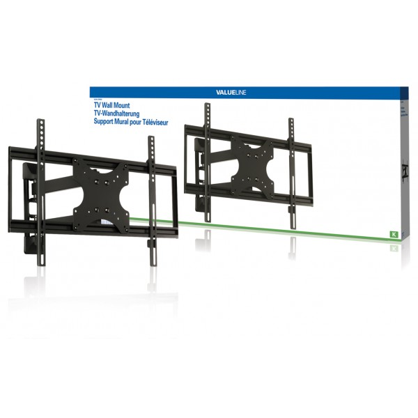 Support mural mobilit int grale pour tv 42 65 107 - Support mural tv 107 cm ...