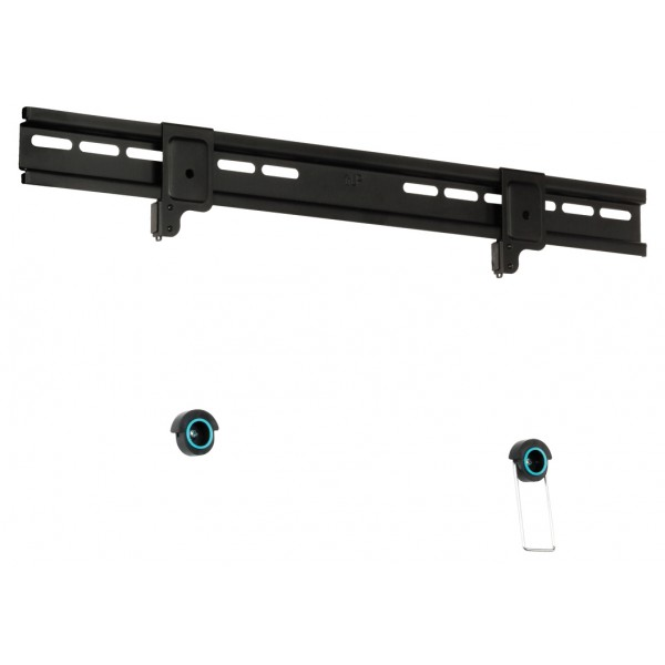 Support mural ultraplat pour tv 42 65 107 165 cm - Support mural tv 107 cm ...