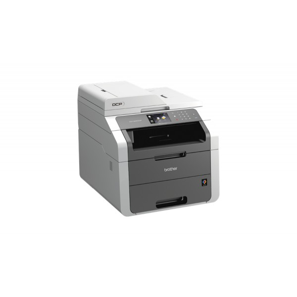 Brother DCP-9022CDW Printer Driver Download