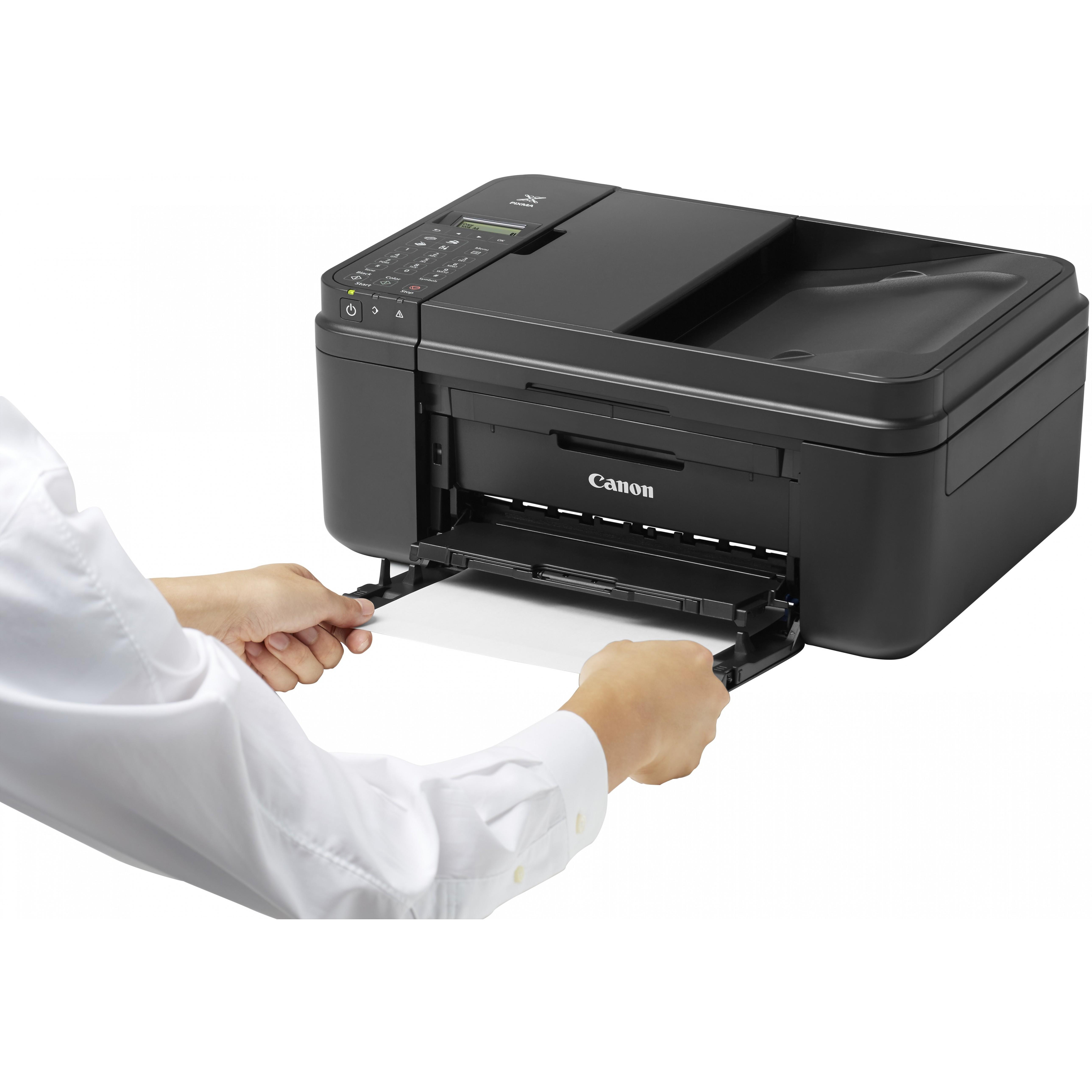 canon pixma mx495 inkjet multifunction printer colored 4 4 ppm usb usb 2 0. Black Bedroom Furniture Sets. Home Design Ideas