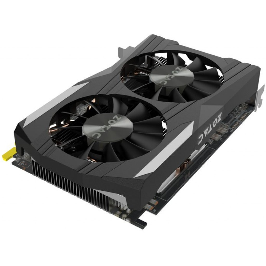 Zotac Geforce Gtx 1050 Ti Oc Edition 4gb Gddr5 Inno 3d 1050ti Ddr5 Compact