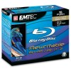 Blu-ray Disc ReWriteable EMTEC BD-RE 25 GB, 2x Speed in Jewelbox 5 St�ck