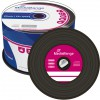CD-R 80 min./700 MB MediaRange 52x Data Vinyl in campana di 50 pezzi