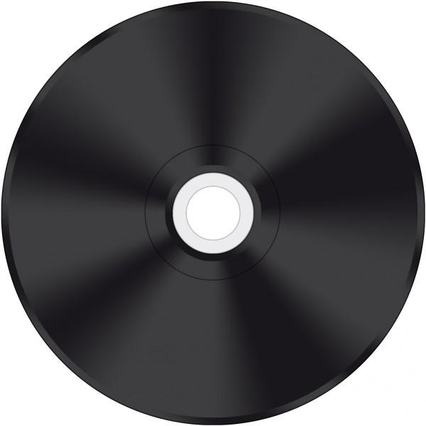 Cd R 80 Min 700 Mb Mediarange 52x Data Vinyl Printable