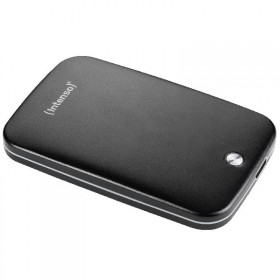 Intenso Memory Space Disque dur 2.5�� externe, USB 3.0, 1 To, Noir
