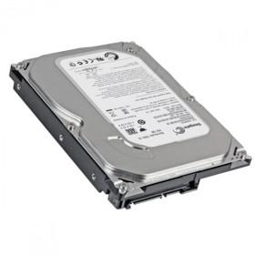 Seagate Barracuda 3,5´´ S-ATA III 6 GB/s Festplatte (ST2000DM001), 2000 GB, 7200 RPM, 64 MB Cache