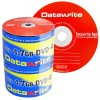 EUR 18,69 - Datawrite Red DVD-R 120 min / 4.7 GB 16x, 100 kpl ECO-pack