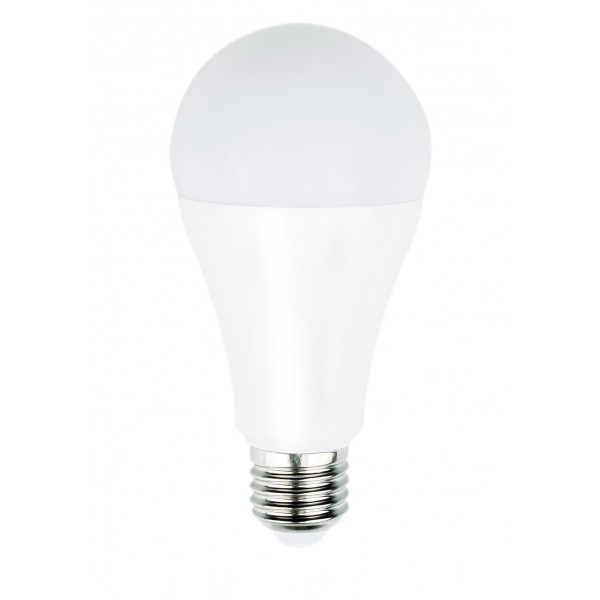hq lampe led, dimmable, ampoule a67, e27, 230 v, 13 w, 2700 k, 1055 lm