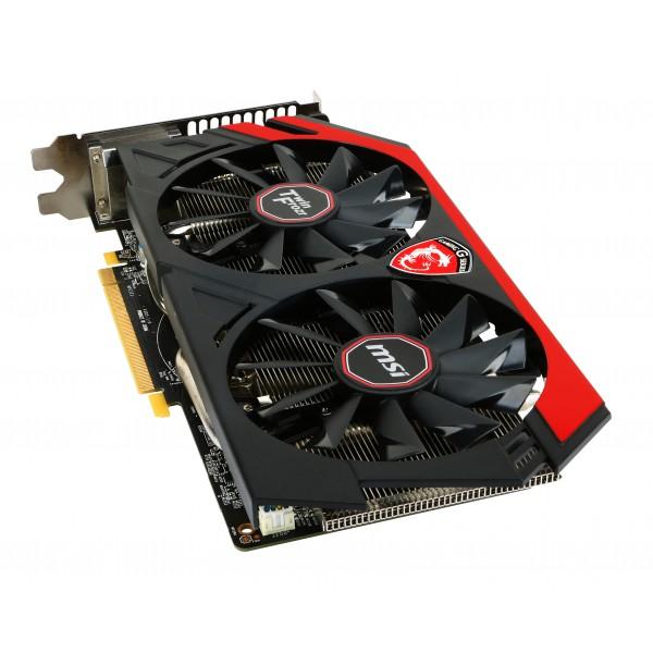 nierle com - MSI V305-001R, AMD, Radeon R9 270, 2560 x 1600 pixels, 2 GB,  GDDR5-SDRAM, 256 bit
