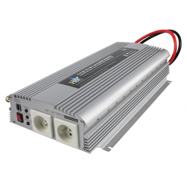Nice Inverter 12V - 230V 1700W QI03