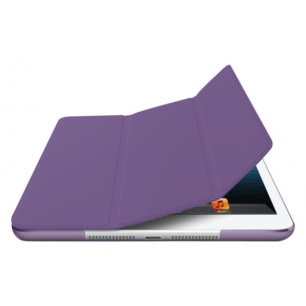 IPad Air Smart Case Purple