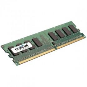 Corsair 2GB DDR2 SDRAM 800MHz, 2 GB, DDR2, 800 MHz