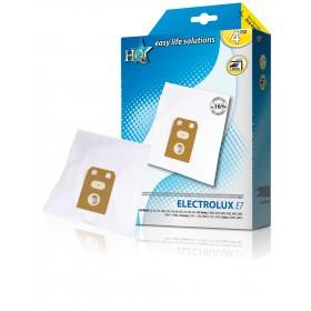 Sacs aspirateur Electrolux E7
