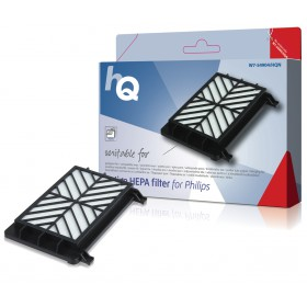 HEPA-Aktivfilter Philips