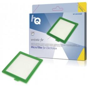 Mikrofilter grüner Rahmen Electrolux