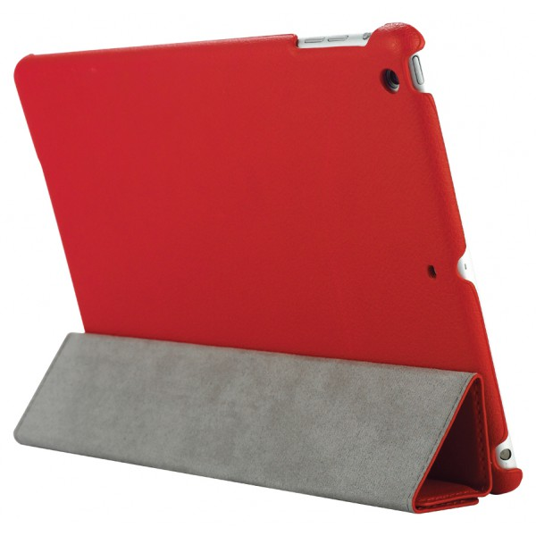 Etui Pour Tablette IPad Air Rouge