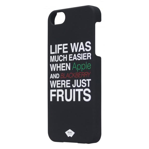 custodia nera iphone 5s