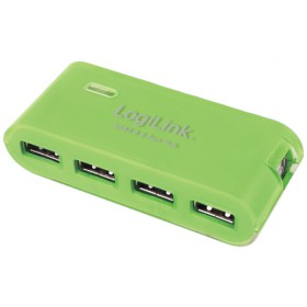 LogiLink UA0089 Hub