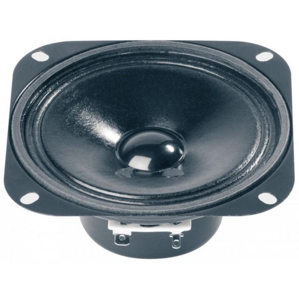 magnetisch afgeschermde 10 cm 4 breedband luidspreker. Black Bedroom Furniture Sets. Home Design Ideas