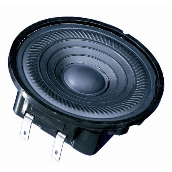 haut parleurs pleine gamme 5 cm 16 3 w. Black Bedroom Furniture Sets. Home Design Ideas