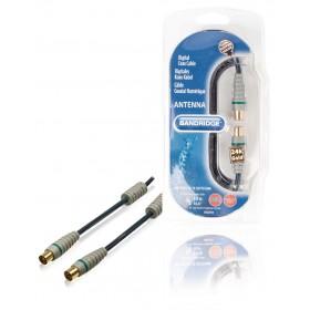 Digitales Koax Kabel 5.0 m