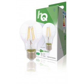 Retro-LED-Leuchte E27, 6 W, 806 lm, 2.700 K