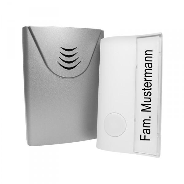 desa wireless doorbell portable or mounted usable with belt holder rh nierle com Reddy Heater Owner Manual Desa Wireless Door Chime