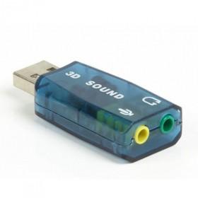 3D Soundkarte USB Adapter
