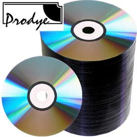 DVD+R DL 8,5 GB NIERLE Edition unbranded 8x Speed Double Layer in ECO-Pack 100 pieces
