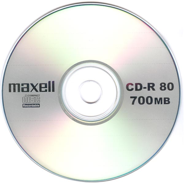 cd r 80 min 700 mb maxell 52x eco pack 100 pieces