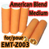 Depot \(EMT-Z302\) 5x for e-cigarette EMT-Z003 - American Blend / medium