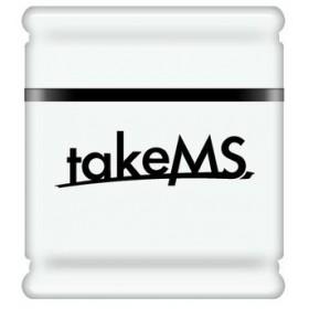 TakeMS MEM-Drive Exo - USB-Stick - 8 GB - USB