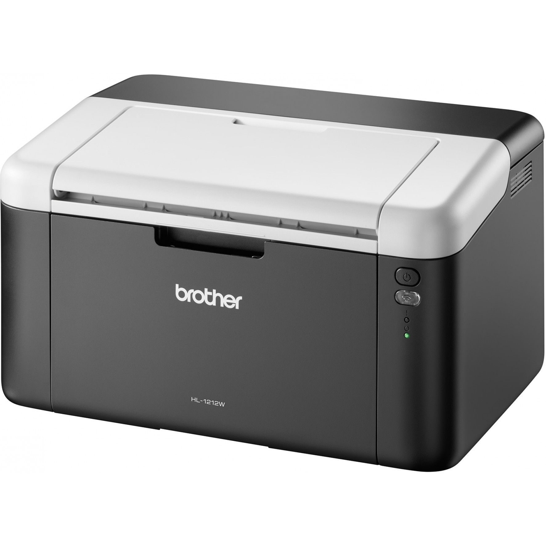 brother hl 1212wg printer b w laser led 600 dpi 20 ppm. Black Bedroom Furniture Sets. Home Design Ideas
