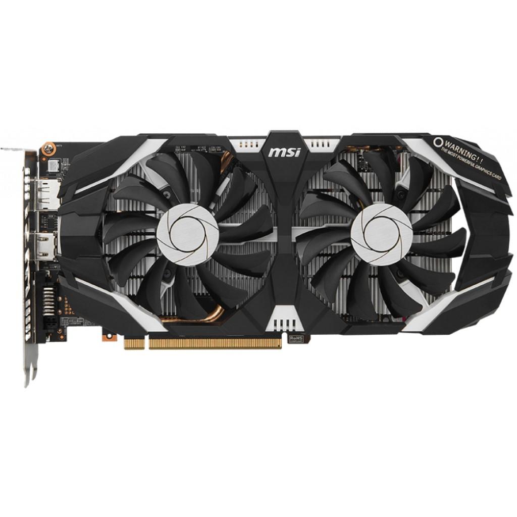 nierle com - MSI GeForce GTX 1060 6GT OC GeForce GTX 1060 6GB GDDR5