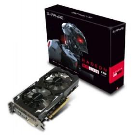 Sapphire RADEON RX 460 - Grafikkarte - PCI 2,048 MB GDDR