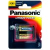Panasonic 2CR-5L - Battery 2 CR 5 / DL245 1,600 mAh 6 V - Lithium