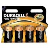 Duracell Plus Power MN1300 - Batterie Mono \(D\) 1,5 V - Alkalimangan