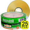 DVD+R DL 8,5 GB Maxell 8x Speed Double Layer 25 pcs