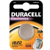 Duracell Lithium Button Cell, CR1620 / DL1620 / 5009LC / E-CR1620 / 280-208, 3V - 1 piece