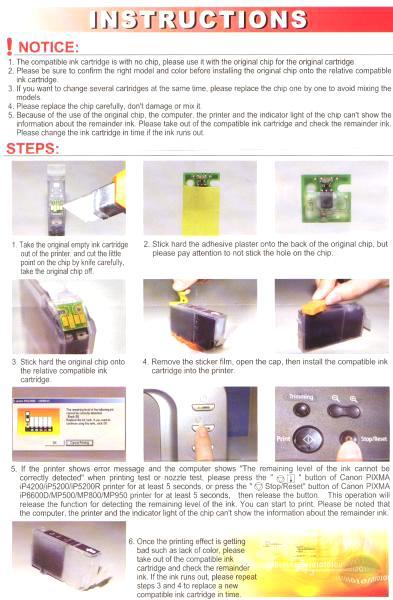 canon mx850 instruction manual