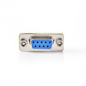 Lindy 9-Pin D Gender Changer